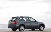 BMW 宝马 X5 2011 壁纸24 BMW(宝马) X5 2011 静物壁纸