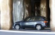 BMW 宝马 X5 2011 壁纸26 BMW(宝马) X5 2011 静物壁纸