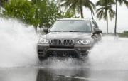 BMW 宝马 X5 2011 壁纸32 BMW(宝马) X5 2011 静物壁纸