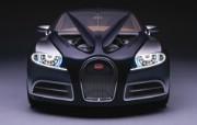 Bugatti 布加迪概念车 16 C Galibier Concept 壁纸1 Bugatti布加 静物壁纸