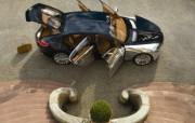 Bugatti 布加迪概念车 16 C Galibier Concept 壁纸2 Bugatti布加 静物壁纸
