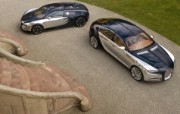 Bugatti 布加迪概念车 16 C Galibier Concept 壁纸4 Bugatti布加 静物壁纸
