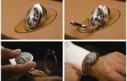Bugatti 布加迪概念车 16 C Galibier Concept 壁纸8 Bugatti布加 静物壁纸
