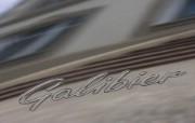 Bugatti 布加迪概念车 16 C Galibier Concept 壁纸9 Bugatti布加 静物壁纸