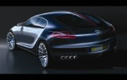 Bugatti 布加迪概念车 16 C Galibier Concept 壁纸11 Bugatti布加 静物壁纸