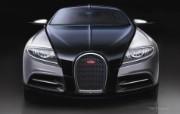 Bugatti 布加迪概念车 16 C Galibier Concept 壁纸14 Bugatti布加 静物壁纸