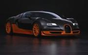 Bugatti Veyron 布加迪威龙超跑 16 4 Super Sports Car 2011 壁纸2 Bugatti Ve 静物壁纸