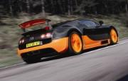 Bugatti Veyron 布加迪威龙超跑 16 4 Super Sports Car 2011 壁纸10 Bugatti Ve 静物壁纸