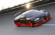 Bugatti Ve 静物壁纸