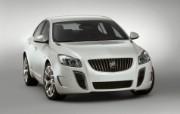 Buick 别克君威 Regal GS Show Car 2010 壁纸5 Buick(别克君威 静物壁纸
