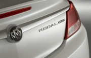 Buick 别克君威 Regal GS Show Car 2010 壁纸7 Buick(别克君威 静物壁纸