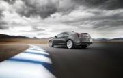 Cadillac 款凯迪拉克 CTS V Coupe 2011 壁纸2 Cadillac款 静物壁纸