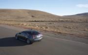 Cadillac 款凯迪拉克 CTS V Coupe 2011 壁纸6 Cadillac款 静物壁纸