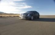 Cadillac 款凯迪拉克 CTS V Coupe 2011 壁纸8 Cadillac款 静物壁纸
