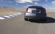 Cadillac 款凯迪拉克 CTS V Coupe 2011 壁纸9 Cadillac款 静物壁纸
