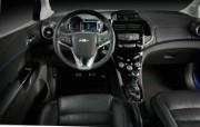 Chevrolet 雪佛兰 Aveo RS 2010 壁纸7 Chevrolet( 静物壁纸