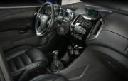 Chevrolet 雪佛兰 Aveo RS 2010 壁纸8 Chevrolet( 静物壁纸