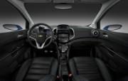 Chevrolet 雪佛兰 Aveo RS 2010 壁纸9 Chevrolet( 静物壁纸
