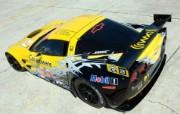 Corvette 克尔维特 Racing Sebring 2010 壁纸3 Corvette(克 静物壁纸