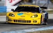 Corvette 克尔维特 Racing Sebring 2010 壁纸7 Corvette(克 静物壁纸