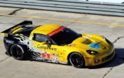 Corvette 克尔维特 Racing Sebring 2010 壁纸10 Corvette(克 静物壁纸