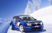 Dacia Duster 竞赛版 Competition 宽屏壁纸 壁纸1 Dacia Dust 静物壁纸