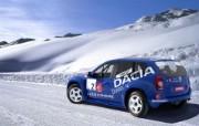 Dacia Duster 竞赛版 Competition 宽屏壁纸 壁纸2 Dacia Dust 静物壁纸