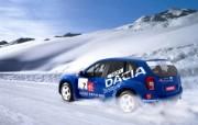 Dacia Duster 竞赛版 Competition 宽屏壁纸 壁纸3 Dacia Dust 静物壁纸