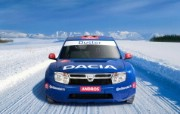 Dacia Duster 竞赛版 Competition 宽屏壁纸 壁纸4 Dacia Dust 静物壁纸