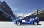 Dacia Duster 竞赛版 Competition 宽屏壁纸 壁纸6 Dacia Dust 静物壁纸
