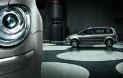大众途安 Volkswagen Touran 2011 壁纸5 大众途安(Volks 静物壁纸