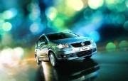 大众途安 Volkswagen Touran 2011 壁纸7 大众途安(Volks 静物壁纸