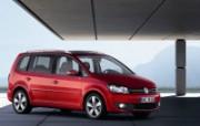 大众途安 Volkswagen Touran 2011 壁纸9 大众途安(Volks 静物壁纸
