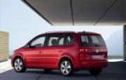 大众途安 Volkswagen Touran 2011 壁纸10 大众途安(Volks 静物壁纸
