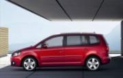大众途安 Volkswagen Touran 2011 壁纸11 大众途安(Volks 静物壁纸
