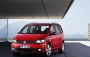 大众途安 Volkswagen Touran 2011 壁纸12 大众途安(Volks 静物壁纸