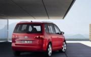 大众途安 Volkswagen Touran 2011 壁纸13 大众途安(Volks 静物壁纸