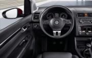 大众途安 Volkswagen Touran 2011 壁纸16 大众途安(Volks 静物壁纸