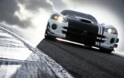Dodge Viper 道奇蝰蛇 SRT10 ACR X 2010 壁纸2 Dodge Vipe 静物壁纸