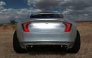 俄罗斯 Maserati Kuba 概念车 宽屏壁纸 壁纸5 俄罗斯 Masera 静物壁纸
