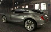 俄罗斯 Maserati Kuba 概念车 宽屏壁纸 壁纸6 俄罗斯 Masera 静物壁纸