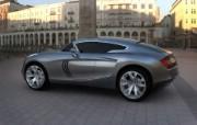 俄罗斯 Maserati Kuba 概念车 宽屏壁纸 壁纸8 俄罗斯 Masera 静物壁纸