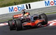 F1 2008 赛事 静物壁纸