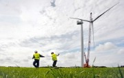 风力系统 风车 风力发电 壁纸2 风力系统风车风力 静物壁纸