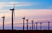 风力系统 风车 风力发电 壁纸3 风力系统风车风力 静物壁纸