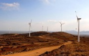 风力系统 风车 风力发电 壁纸4 风力系统风车风力 静物壁纸