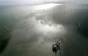 风力系统 风车 风力发电 壁纸6 风力系统风车风力 静物壁纸