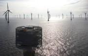 风力系统 风车 风力发电 壁纸10 风力系统风车风力 静物壁纸