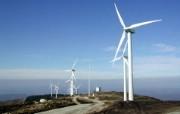 风力系统 风车 风力发电 壁纸14 风力系统风车风力 静物壁纸