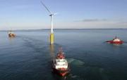 风力系统 风车 风力发电 壁纸15 风力系统风车风力 静物壁纸